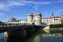 Pont Et Tour Chaussée Verdun ...