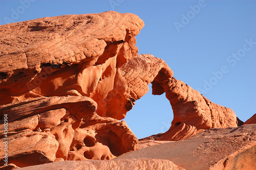 Valley of Fire State Park, Las Vegas, NV