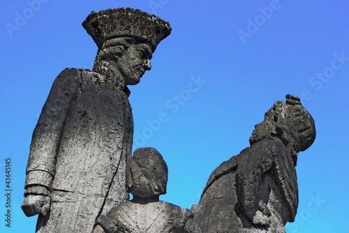 Valokuva  Mudder-Schulten-Brunnen