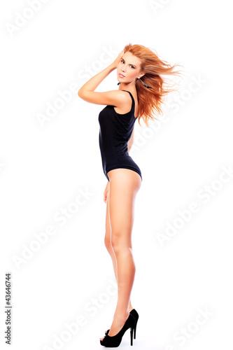 Foto op Aluminium Dance School fitness