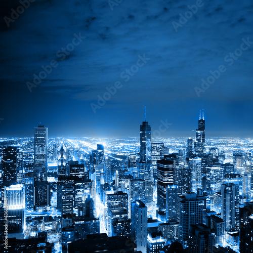 widok-z-lotu-ptaka-chicago