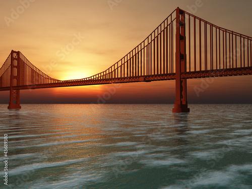 ilustracja-golden-gate-bridge