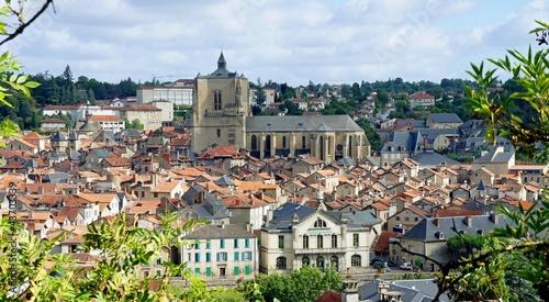 Photo Villefranche de Rouergue