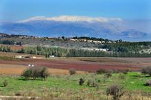 Travel Photos Of Israel - Mount Hermon