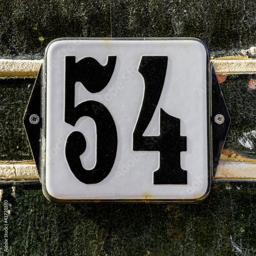 Fotografia  Nr. 54