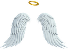 Angel Design Elements - Wings ...