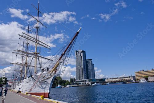 Gdynia Dar Pomorza
