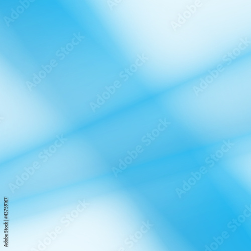 Wall Murals Abstract wave sky lines