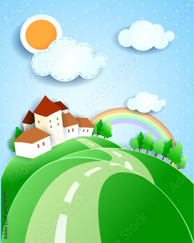 wsi-ilustracja-fantasy