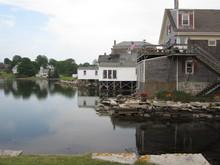 Carver's Pond Vinalhaven Maine