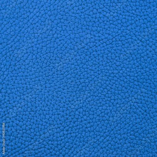 Papiers peints Cuir Nubuk Leder blau Hindergrund