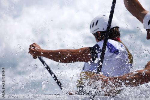 Fotografía Canoe