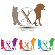 Logo Groomer