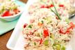 Reis -Salat