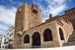 Torre de Bujaco, Cáceres