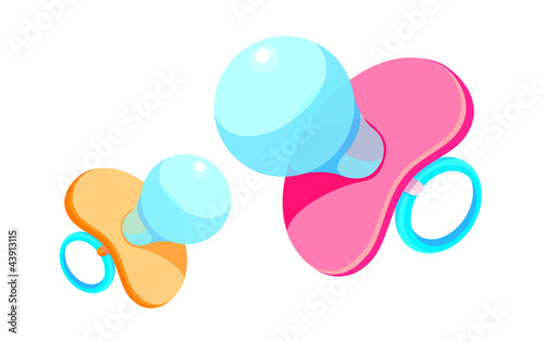 Cuadros en Lienzo icon nipple