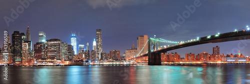 most-brooklinski-w-nowym-jorku