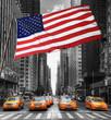 Symboles de New York.