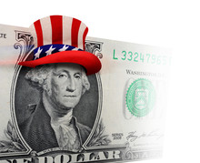 George Washington Ready To Par...