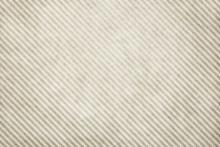 Grunge Striped Paper Texture W...