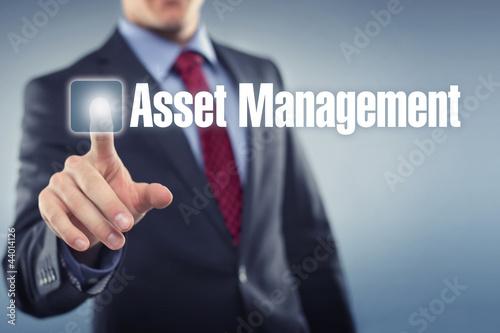 Fotografía  Asset Management