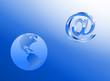 e mail i planeta ziemia