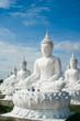 lot of Buddha Statue