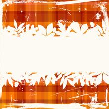 Retro Autumn Background Check ...