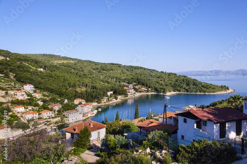 Fotografia Bucht von Stomorska
