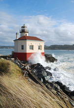 Couquille Lighthouse