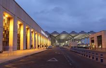 Costa Del Sol Airport In Malag...