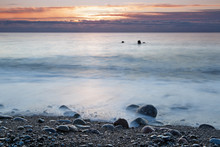 Workington Shoreline