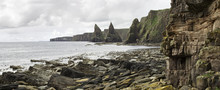 Stacks Of Duncansby - Im Norden Schottland