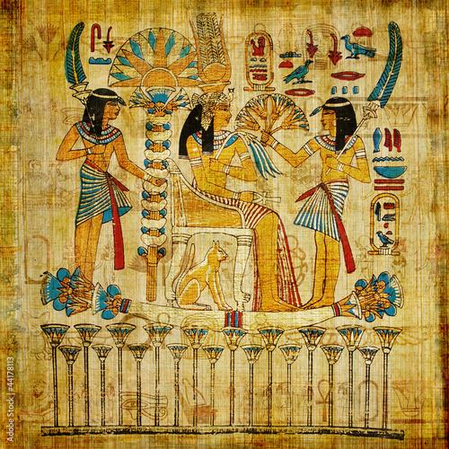 stary-pergamin-egipski