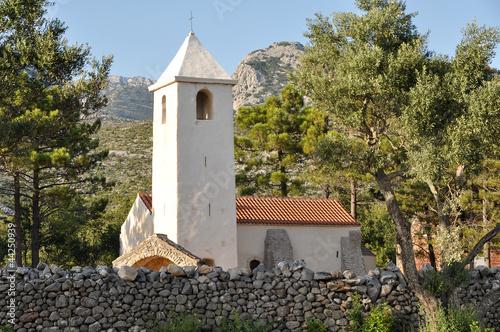 Fotografie, Obraz  Kapelle