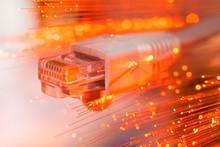 Plug In Ethernet