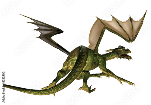 Photo Stands Dragons Fantasy Dragon