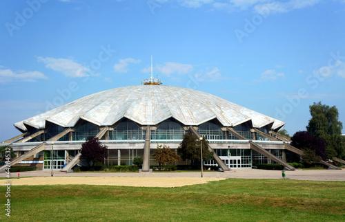 Hala sportowa Arena w Poznaniu