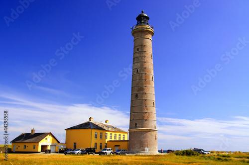 Fotografía Skagen lighthouse