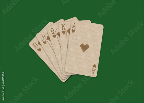 Photo  Playing Cards2