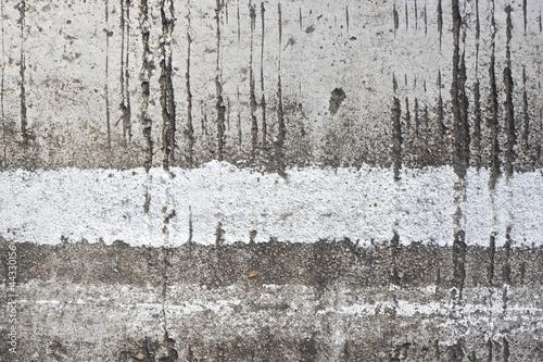 In de dag Stenen old floor surface texture background