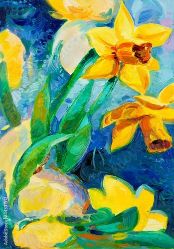 kwiaty-zonkila