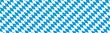 Oktoberfest, Bayern, Hintergrund, Muster, Bavaria, München, blau