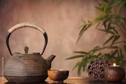 Tea - 44462144