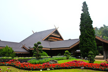 Doi Tung Palace, Chiang Rai Th...