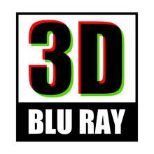 Symbol 3d Blu Ray I