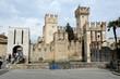 Il castello di Rocca Scagliera a Sirmione sul lago di Garda