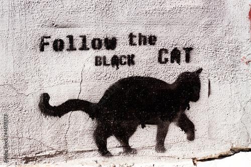 czarny-kot-graffiti