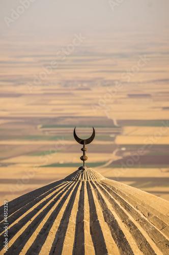 Fotobehang Midden Oosten Dome