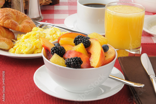 Fotografie, Obraz  Nutritious breakfast